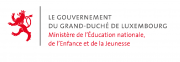 Office National de l'Enfance Logo